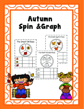 Autumn Spin and Graph