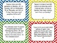 Autumn Story Problem Task Cards