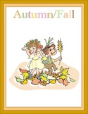 Autumn Thematic Unit