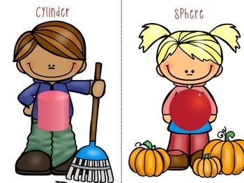 Autumn Theme Math Center Bundle