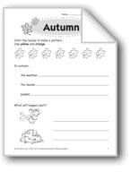 Autumn (Thinking Skills)