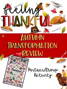 Autumn Transformation Review