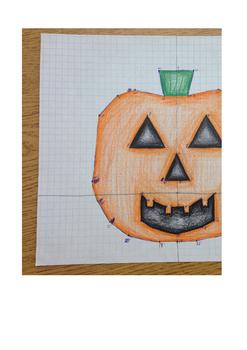 Pumpkin Transformations