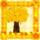 Autumn Clip Art: Pumpkins, Jack-o-Lanterns, Autumn Tree and Leaves