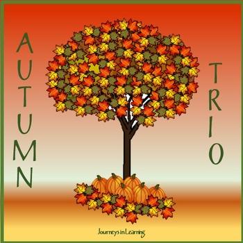 Autumn Trio
