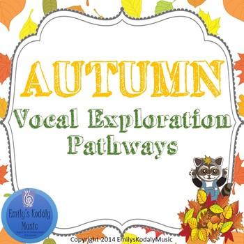 Autumn Vocal Explorations