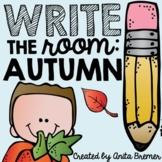 Write the Room Fall