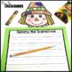 Autumn/Fall Writing Activity: Scarecrow Bulletin Board Display