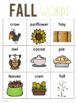 Fall Writing Center Lists