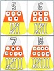 Autumn and Halloween Math and Literacy Pack