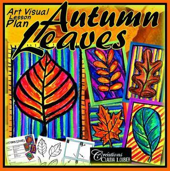 Autumn Lesson Plans (Individual) | Teachers Pay Teachers