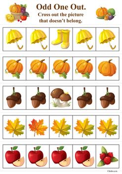 Autumn games