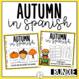 Autumn in Spanish Bundle - El Otono
