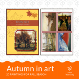 Autumn in art - 20 paintings for fall season