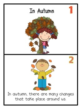 Autumn is Awesome