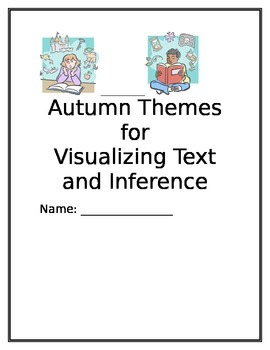 Visualize and Inference:Reading Comprehension:2 NEW texts not in collection