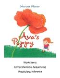Book Companion: Ava's Poppy