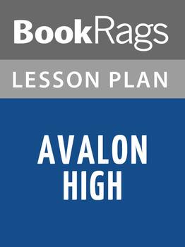 Avalon High Lesson Plans