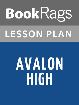 Avalon High Lesson Plans