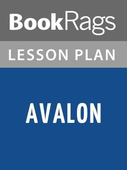 Avalon Lesson Plans