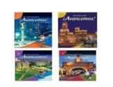 Avancemos 1-4 (Spanish 1-4) Curriculum Guides/ Pacing Guid