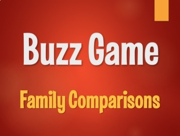 Avancemos 1 Bundle: Buzz Games