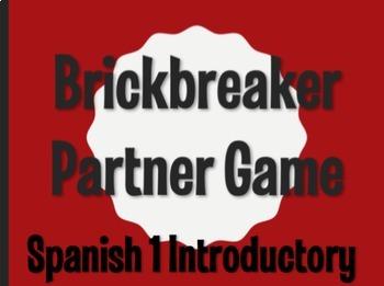 Avancemos 1 Bundle: Partner Games