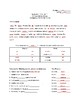 Avancemos 1 Chapter 1.1 Vocabulary Review Worksheet with Key