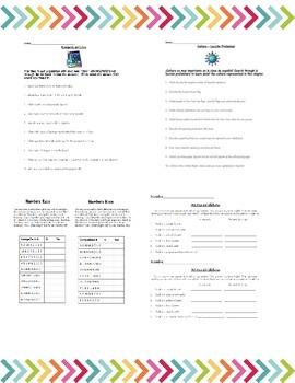 Avancemos 1 Leccion Preliminar (prelim chapter) BUNDLE