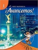 Avancemos 1 (Spanish 1) Curriculum Guide/Pacing Guide/Cour