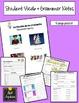 Avancemos 1 Unit 3 Lesson 2 ENTIRE Chapter Curriculum