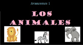 Avancemos 1: Unidad 1.1 Vocabulary Story (Gustar / Activities)