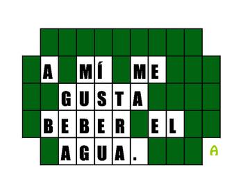 Avancemos 1 Unit 1 Lesson 1 Wheel of Spanish