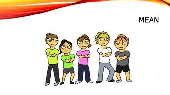 Avancemos 1 - Unit 1, Lesson 2 Vocabulary Flashcards - English to Spanish