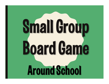 Avancemos 1 Unit 2 Lesson 1 Board Game