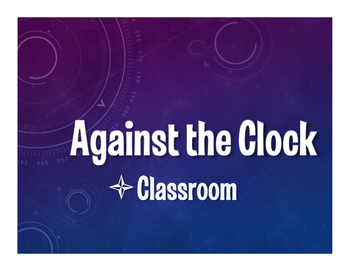 Avancemos 1 Unit 2 Lesson 2 Against the Clock