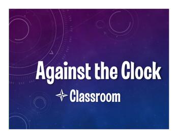 Avancemos 1 Unit 2 Lesson 2 Against the Clock