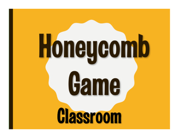 Avancemos 1 Unit 2 Lesson 2 Honeycomb