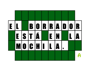 Avancemos 1 Unit 2 Lesson 2 Wheel of Spanish