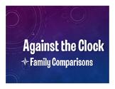 Avancemos 1 Unit 3 Lesson 2 Against the Clock
