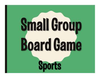 Avancemos 1 Unit 6 Lesson 1 Board Game
