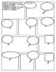 Avancemos 1 Unit 6 Lesson 1 Comic Strip