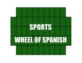 Avancemos 1 Unit 6 Lesson 1 Wheel of Spanish