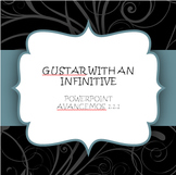 Avancemos 1.1.1 Gustar with an Infinitive