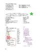Avancemos 1a Un 3 Ch 2 Flipchart Notes