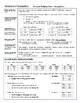 Avancemos 2: Unit 6 Lesson 2 Notes