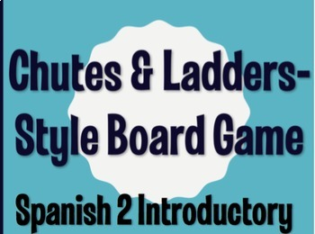 Avancemos 2 Bundle: Small Group Board Games