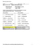 Definite and Indefinite Articles Ser vs. Estar Avancemos 2