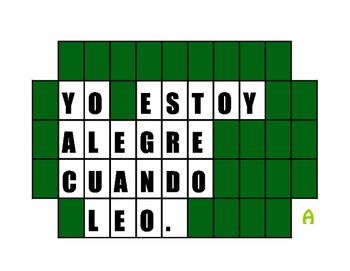 Avancemos 2 Lección Preliminar Wheel of Spanish