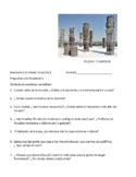 Avancemos 2 Unit 4 Lesson 2  Preguntas con Vocabulario